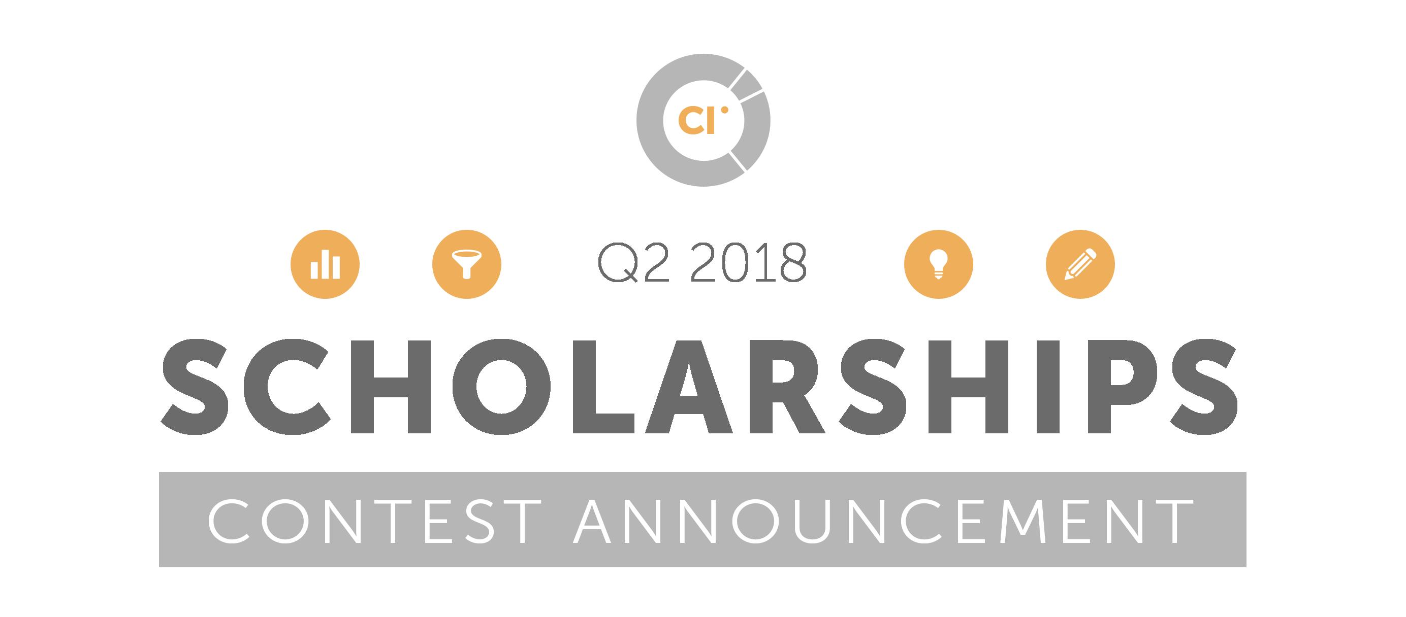 2018-Scholarship-Contest-Announcement